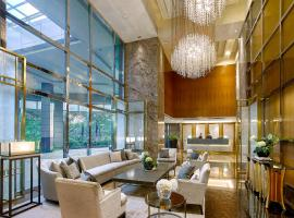 The Residences of The Ritz-Carlton Jakarta Pacific Place