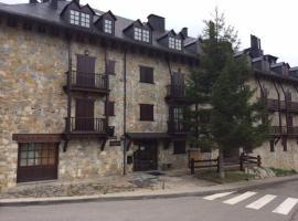 Residencial La Solana, Пла-де-л'Эрмита