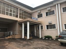 Meadway Luxury Hotels, Enugu