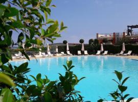 Apartment Olga, Pizzo (Maierato yakınında)