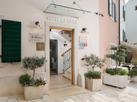 Hotel La Grisa, Bale