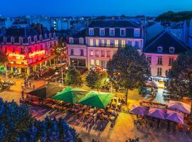 Best Western Hotel Centre Reims