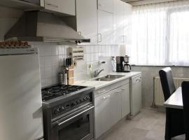 A Single Room in Nieuw-West near Schiphol Airport