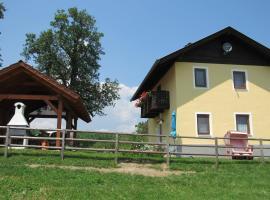 Jaklbauerhof, Feldkirchen in Kärnten (Himmelberg yakınında)
