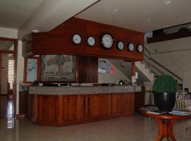 Hotel El Molino Riobamba