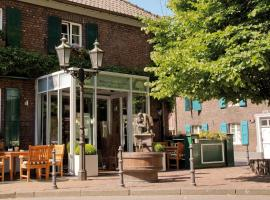 Wellings Romantik Hotel zur Linde