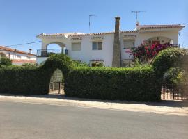 Casa zona camino del rey, Bermejo