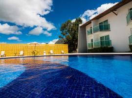 Reserve Hotel, Surubim