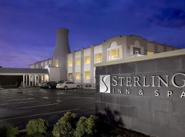 Sterling Inn & Spa, Niagara Falls