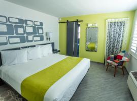 University Inn Suites Asu Tempe