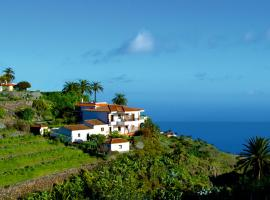 Retreat house with balconys and sea views (1), Алахеро (рядом с городом Lo del Gato)