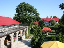 The best available hotels & places to stay near Osowia, Poland