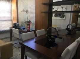 Apto 2 quartos no Vila da Serra, Nova Lima