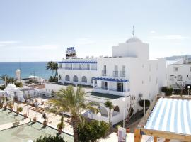 Hotel Virgen del Mar, Mojácar