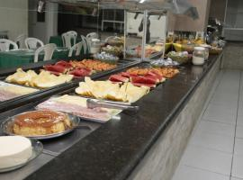 Hotel Cco Goiânia