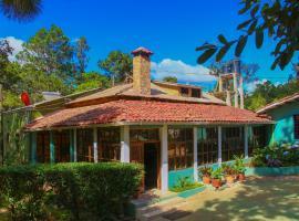 Hotel de Montaña Zabalanquira