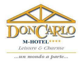 Hotel Don Carlo, Broni (Stradella yakınında)