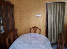Kamar di dalam rumah