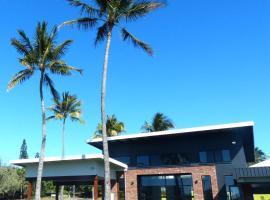 Seabreeze Hotel, Mackay (Slade Point yakınında)