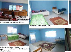 Private Rooms in Neiafu