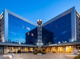 Best Western Plus Hotel Expo, Villafranca di Verona