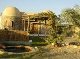 Elysium resort, Bawiti (Mandīshah yakınında)