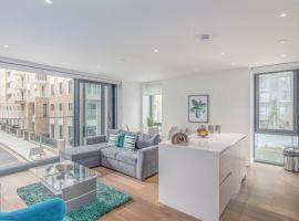 Gigli Luxury Apartments Wembley