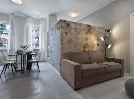 Suite Vogue City