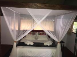 Redcliff Zambezi Lodge, Luangwa