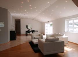 Askja Apartment