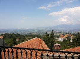 Conosci l'alto Cilento?, Postiglione (Serre yakınında)