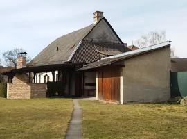 Na Kopečku, Litomyšl (Bohuňovice yakınında)