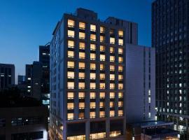 Hotel NewV