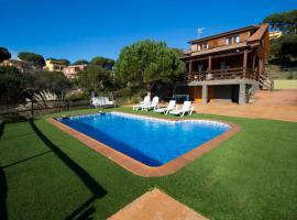 Los 10 mejores hoteles con piscina de Tordera, España ...