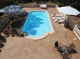 Habitacion Tramontana 5, Sant Ferran de Ses Roques