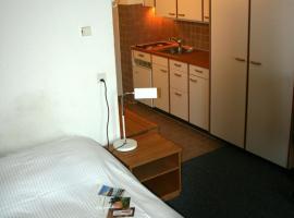 Residence, Glattbrugg (Kloten yakınında)