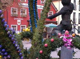 Tiroler Landgasthaus Besenkammerl, Kipfenberg (Denkendorf yakınında)