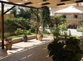 Villa Fallias