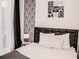 Bel appartement privé proche Paris, Choisy-le-Roi (Near Orly)