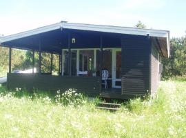 Summer cottage, Nøreng (Fur yakınında)