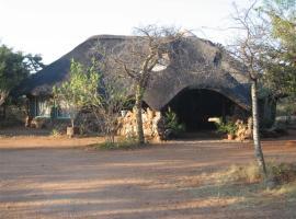 Otjitotongwe Cheetah Farm, Kamanjab