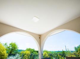 Villa Thidis