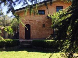 Villa Giusy, Campagna (Eboli yakınında)