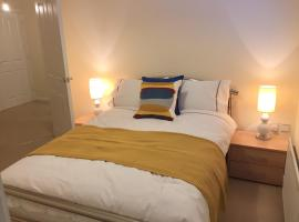 Modern 2 Bed Apartment In Southampton