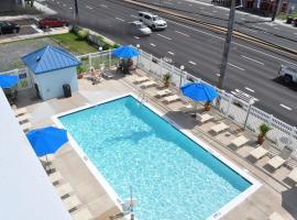 Coastal Inn - Ocean City