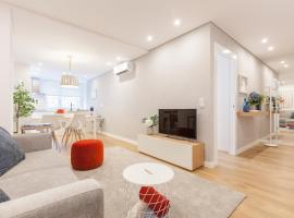 Art's Braga Apartment - Minho's Guest