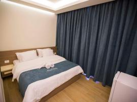 AlmaVerdi Hotel, 'Almā ash Sha'b