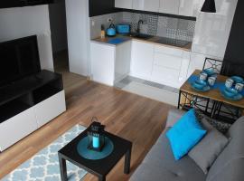 Margaret Apartments
