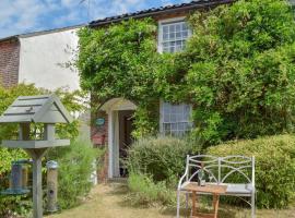 Wren Cottage, Wissett