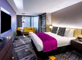 The Swanston Hotel Melbourne, Grand Mercure